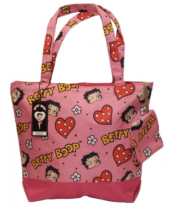 Betty Boop Tote Fashion Shoulder