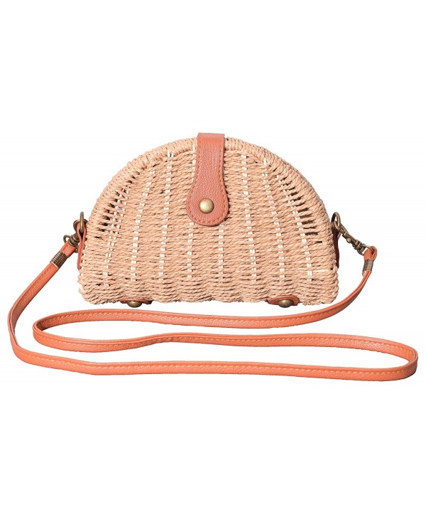 Outrip Crossbody Shoulder Vacation Handbag