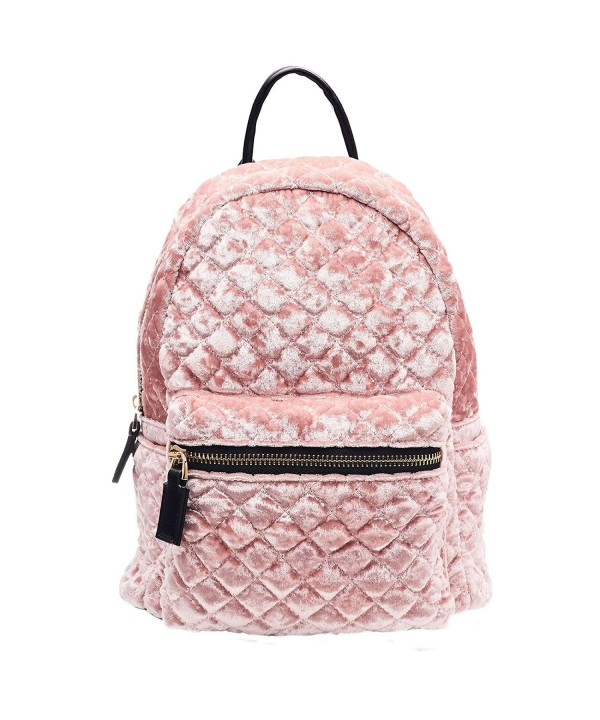 Dream Control Upscale Quilted Backpack