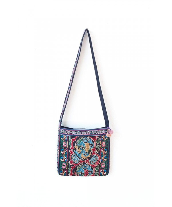 Changnoi Medium Square Crossbody Thailand