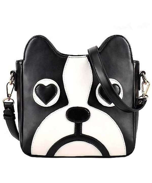 Handbag Crossbody Shoulder Cartoon Satchel