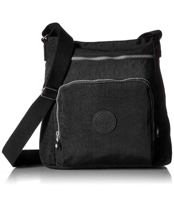 Oakarbo Crossbody Multi Pocket Travel Shoulder