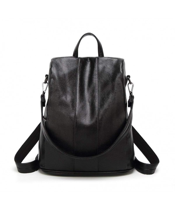 Domila Backpack Leather Fashion Shoulder