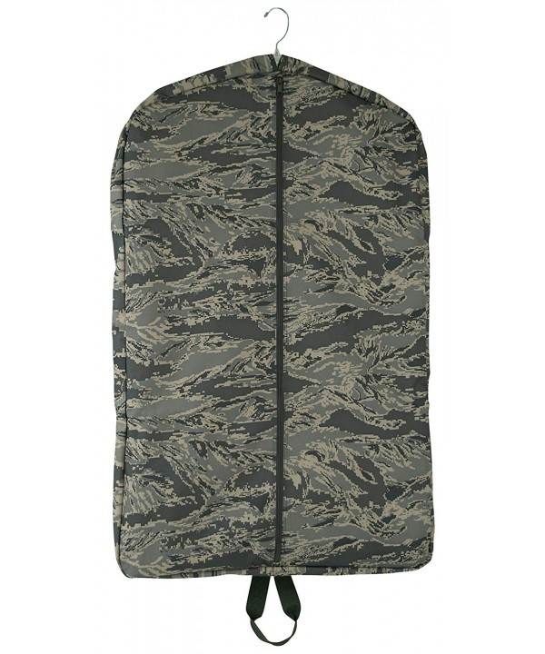 Alpha Garment Cover AIRFORCE TIGER