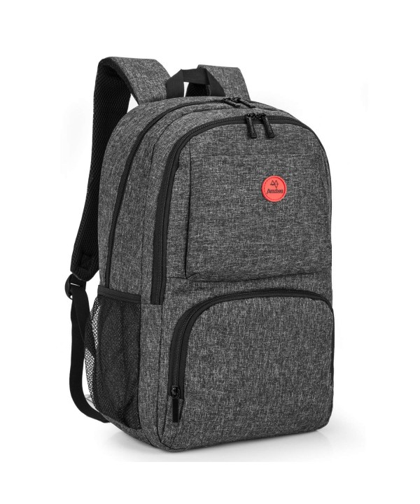 Amzbag backpack Computer Water resistant Ultra book