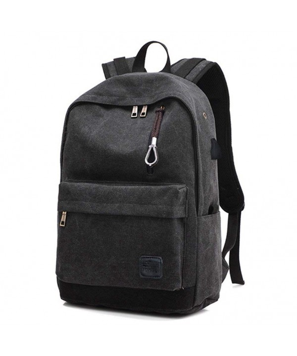 BEALTUY Backpack Business Lightweight SJB01 Black