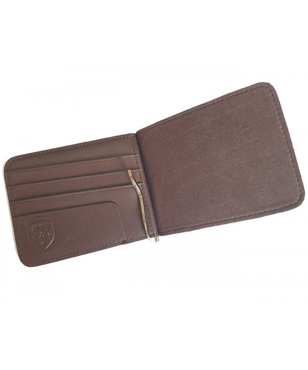 Premium Geniune Leather Wallet Compact