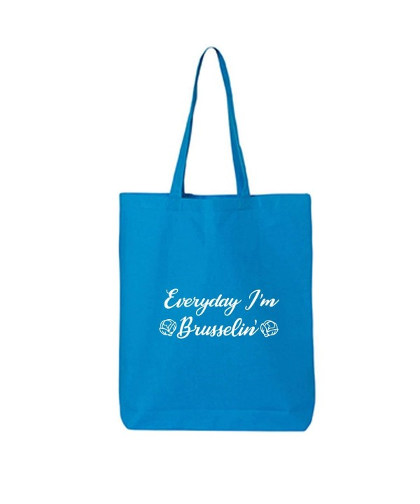 Everyday Brusselin Cotton Canvas Tote