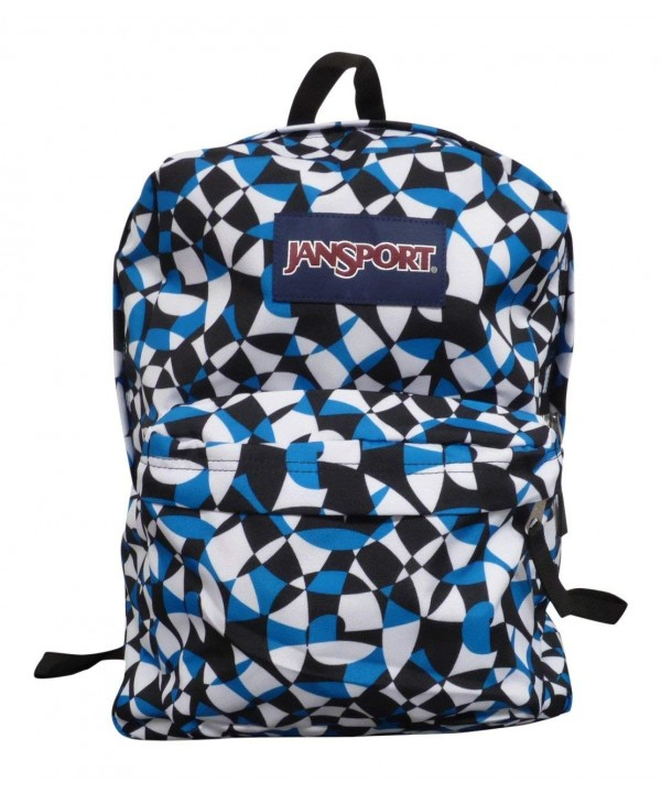 JanSport Classic SuperBreak Backpack Hedge