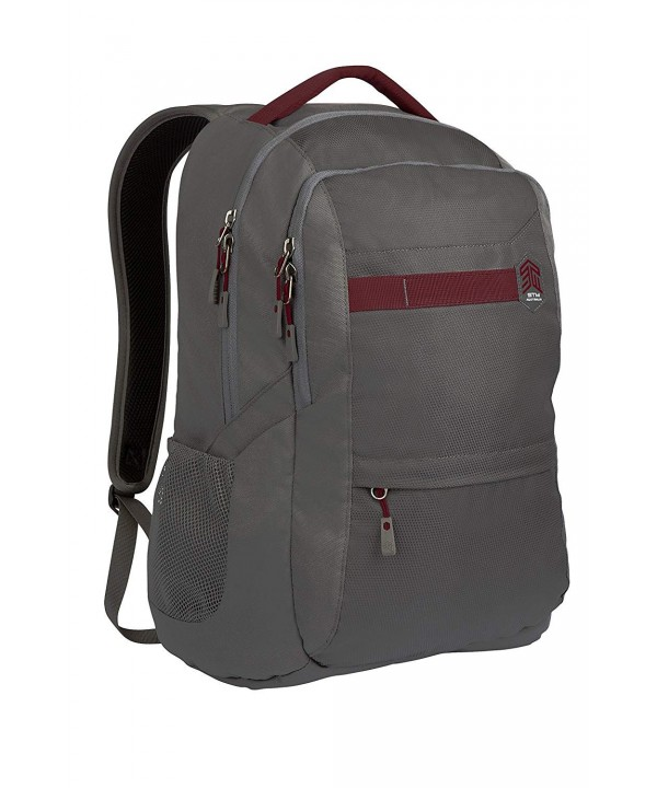 STM Trilogy Backpack Laptops 15 Inch