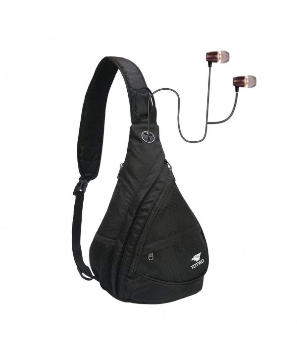 Anti Theft Sling Bag Crossbody