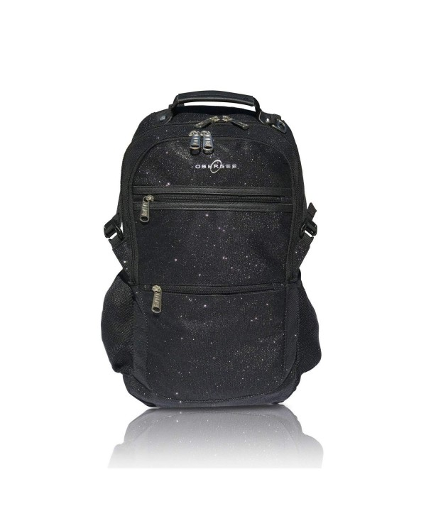 Gymnastics Backpack Spacious Compartment Measures