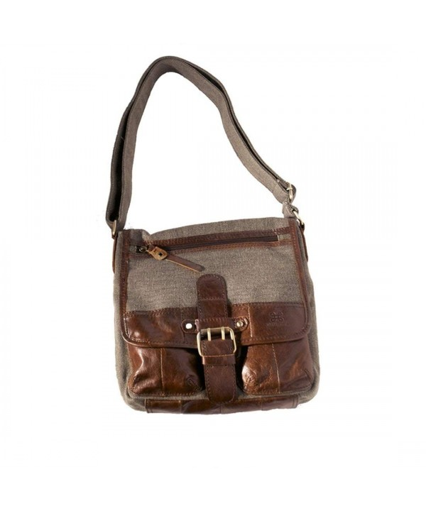 Carraig Donn LYSB008CCSRXK OFFSUPPLIES Single Satchel