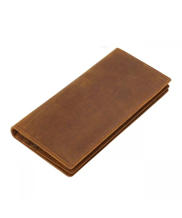Boleke Vintage Genuine Leather Wallet