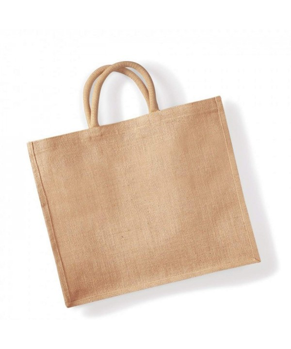 Westford Mill Shopper Liters Natural
