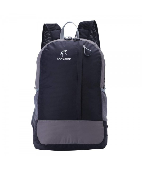 Famebird Lightweight Packable Backpack Resistant