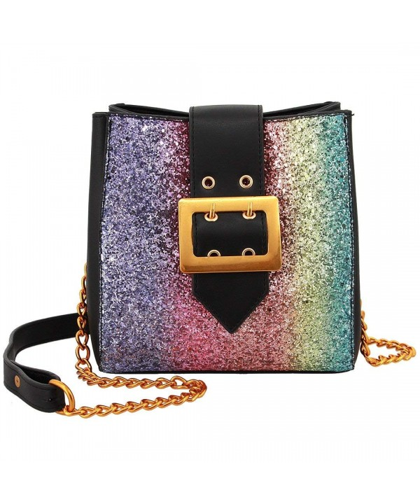 Gabrine Shoulder Crossbody Evening Dailywear