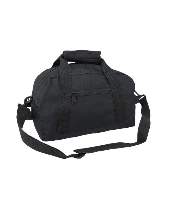 DALIX Small Duffle Toned Travel