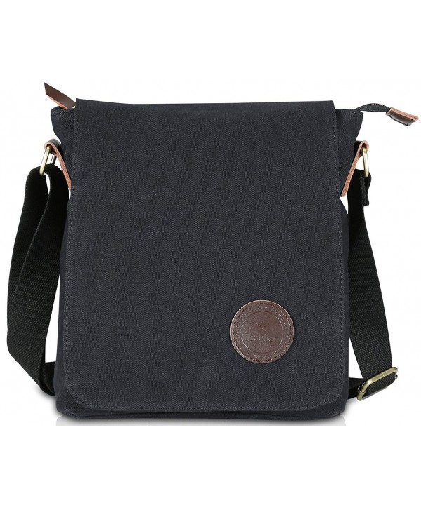 Ibagbar Messenger Shoulder Crossbody Traveling