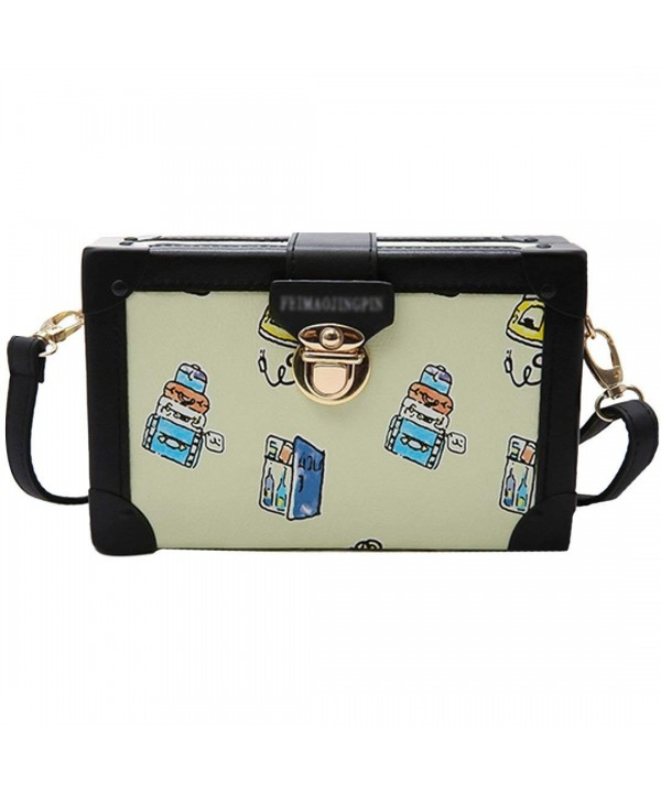 Monique Telephone Shopping Cross body Shoulder