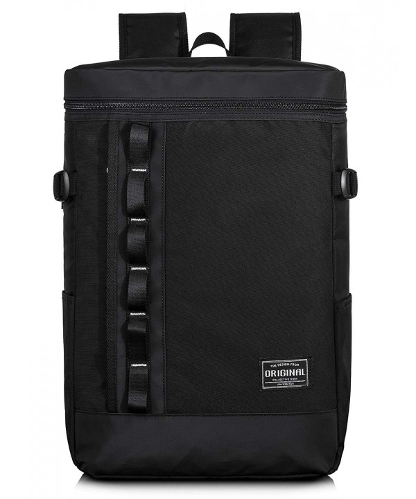 Leaper Water Resistant Laptop Backpack Daypack