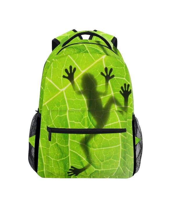 TropicalLife Rainforests Backpacks Shoulder Backpack
