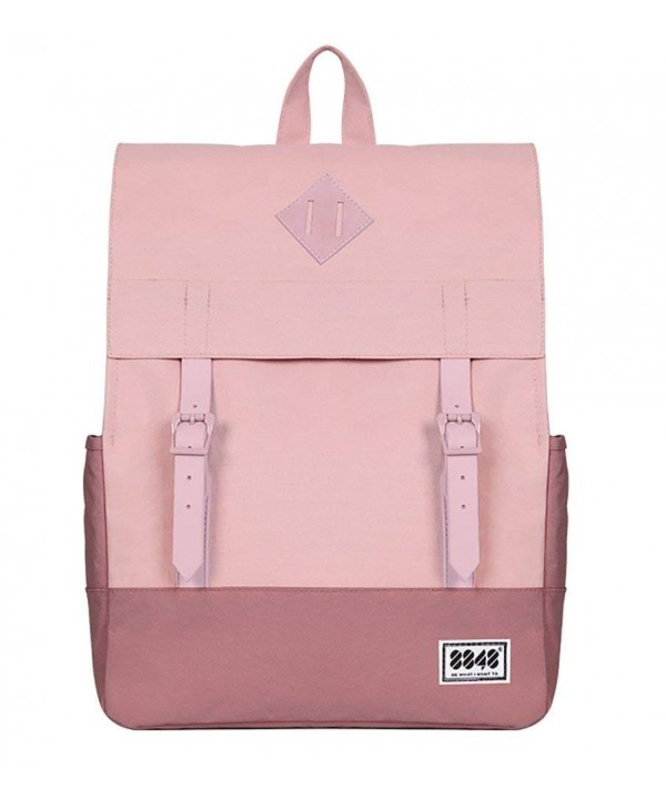 Autumn Fashion Backpack Teenagers Casual