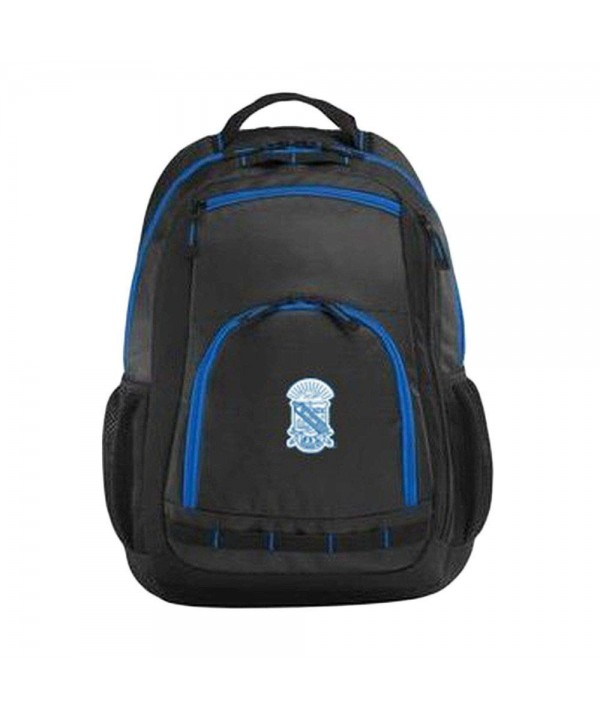 Greekgear Phi Beta Sigma Backpack