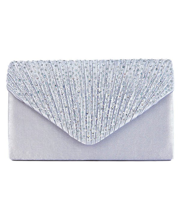 Charming Tailor Evening Envelope Diamante