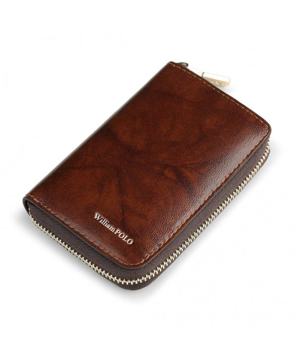 Blocking Genuine Leather Excellent Protector