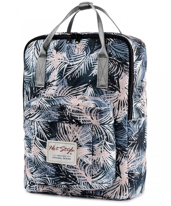 HotStyle Fashion Printed Daypack Backpack