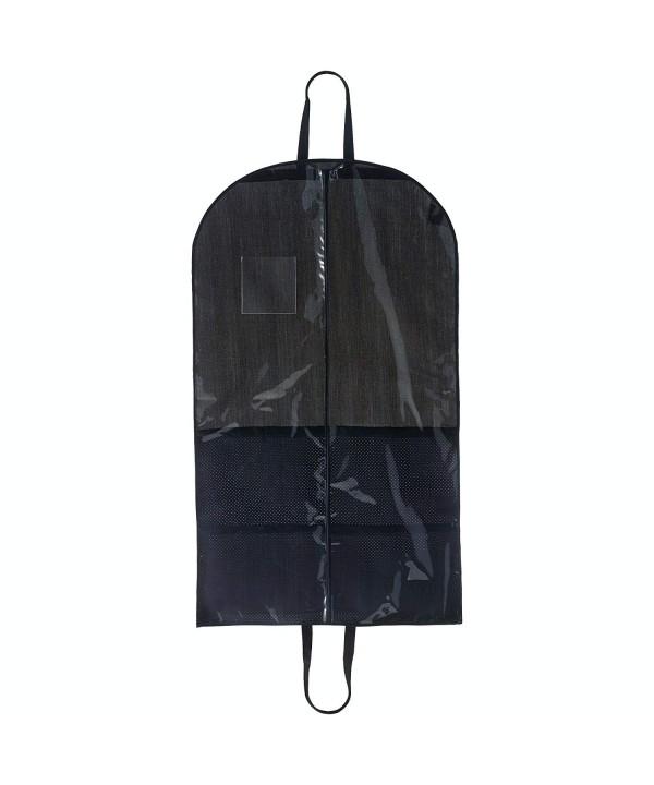 Augusta Sportswear Clear Garment Pockets
