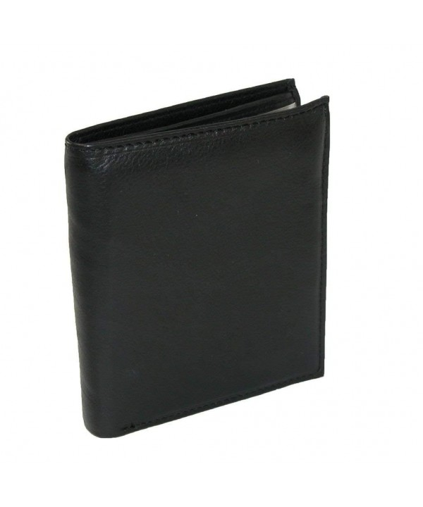 Paul Taylor Leather Hipster Billfold