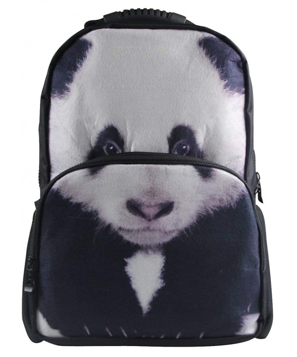 Animal FaceTM Animals Backpack Stereographic