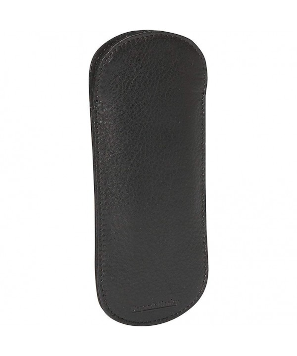 Osgoode Marley Eyeglass Case Black