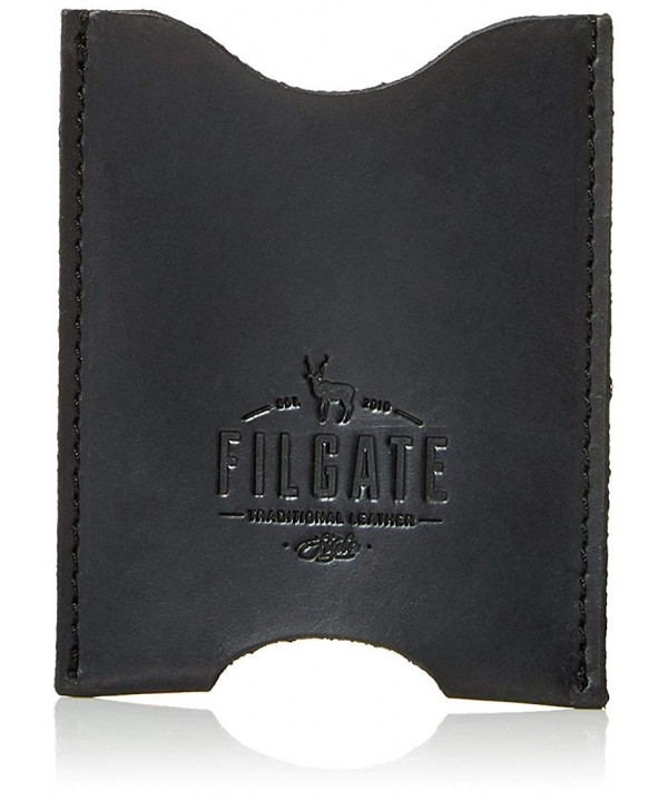 Filgate Genuine Leather Sleeve Wallet