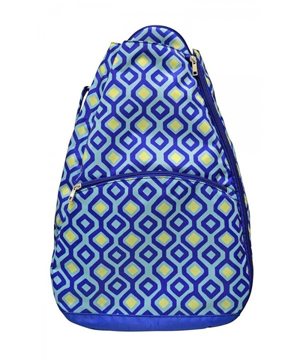 All Color Tennis Backpack Center