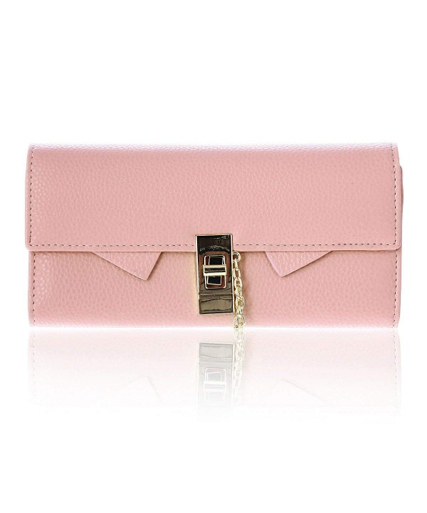 Damara Womens Lovely Twist Wallet