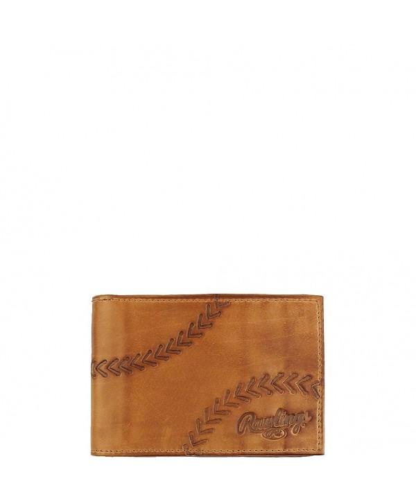 Rawlings Drive Front Pocket Wallet