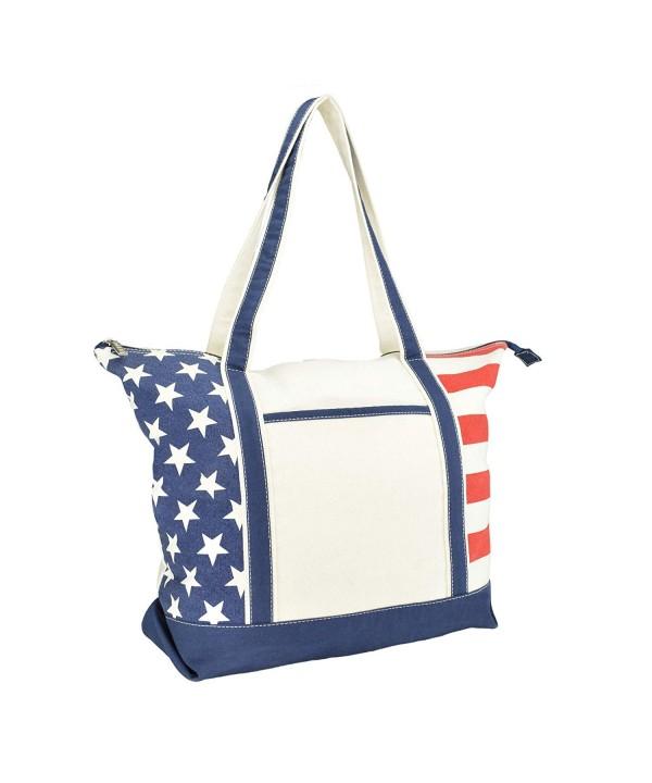 DALIX Signature Shopping American SpangledDALIX