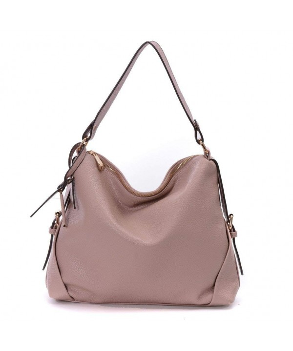 DDDH Leather Handbag Shoulder Removable
