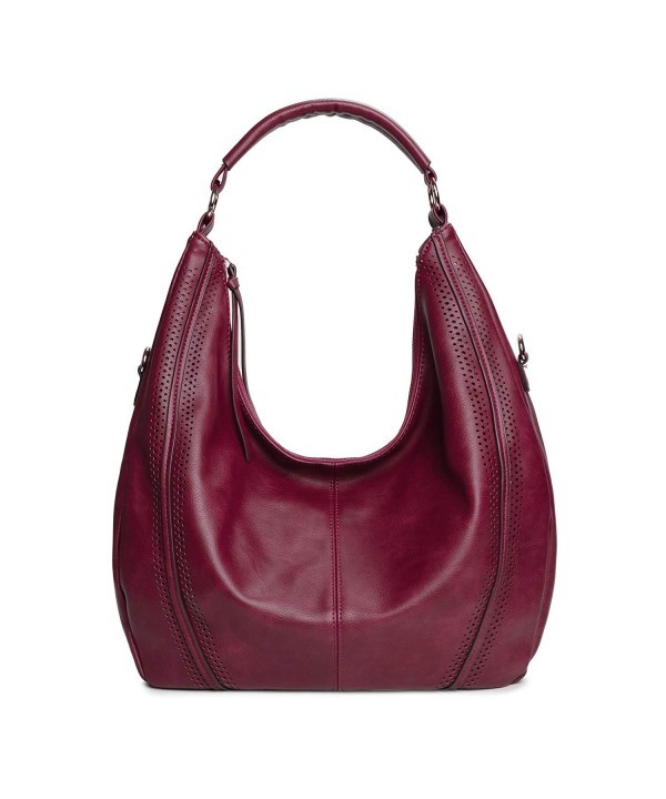 Oversized Leather Handbags Crossbody Shoulder
