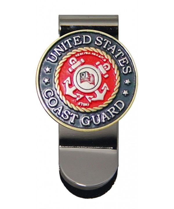 United States Coast Guard Money