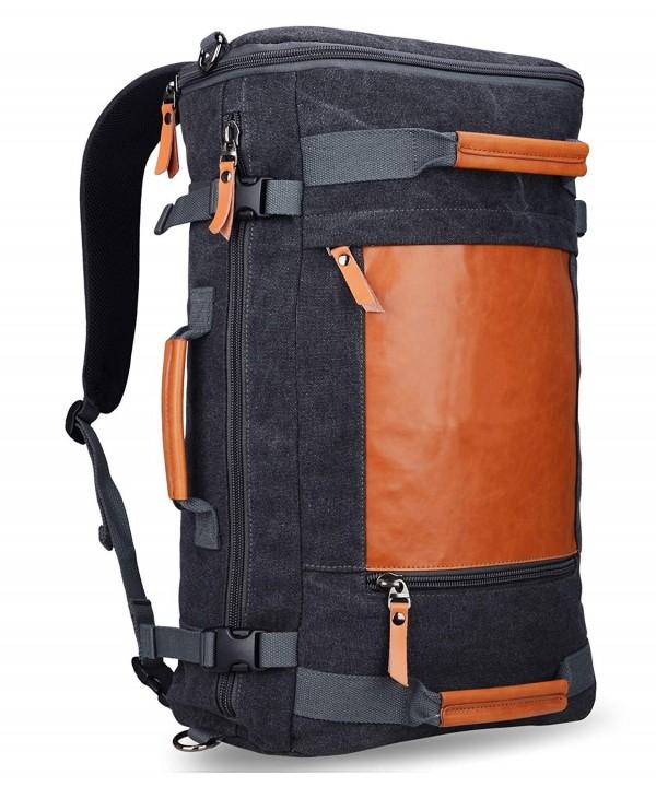 WITZMAN Vintage Rucksack Backpack 2063