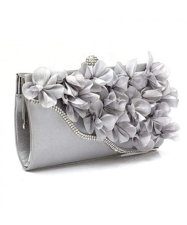 ULKpiaoliang Evening Wedding Shoulder Handbag