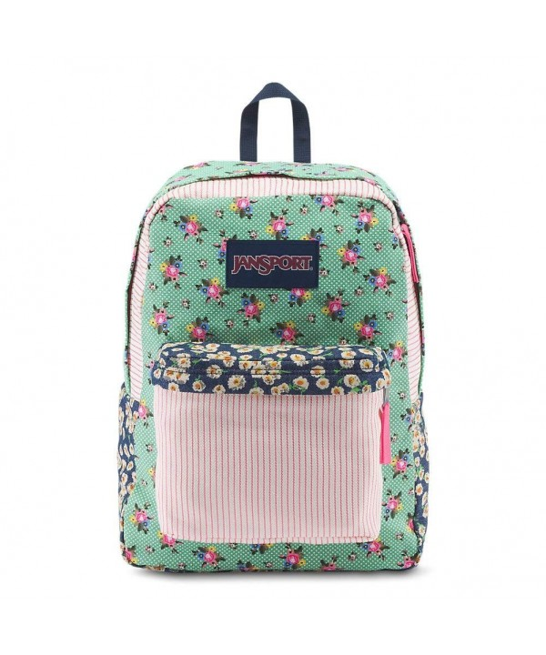 JanSport JS00TRS7 High Stakes Backpack