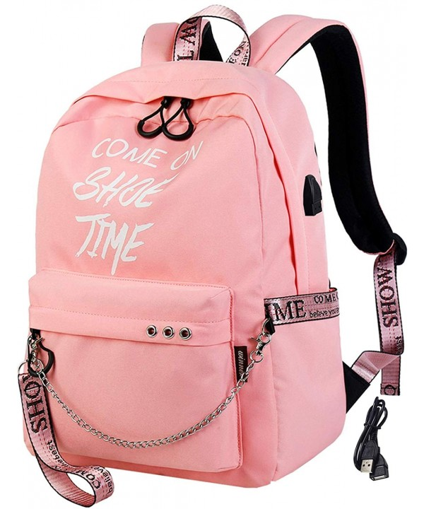 El fmly Luminous Backpack Backpacks Bookbags