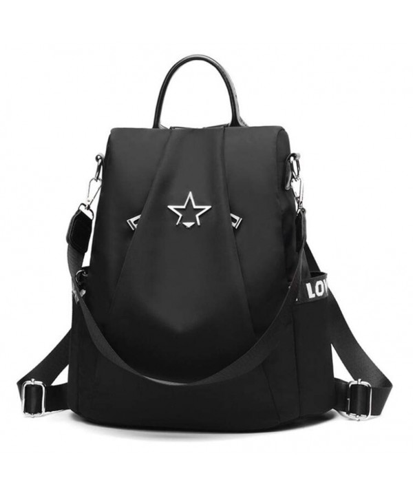 Backpack Waterproof Anti theft Rucksack Lightweight
