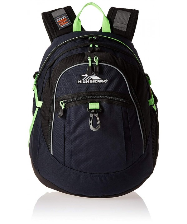 High Sierra Fatboy Revamp Backpack