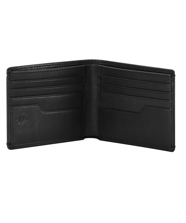 Co Eastwood Wallet Mens Wallet Divided Compartment